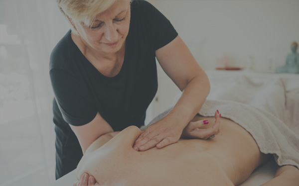 Carole Hilton-Stone, holistic therapeutic massage